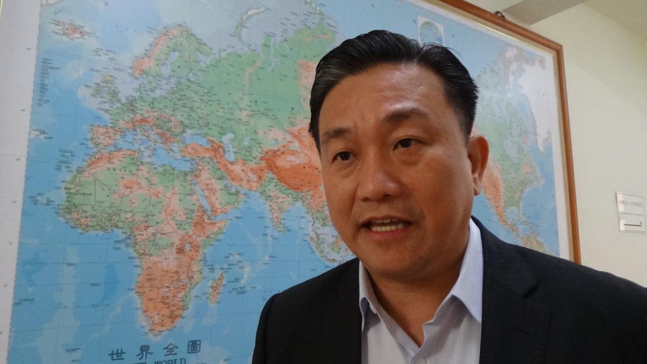 民進黨立委王定宇。(資料照、記者夏小華攝)