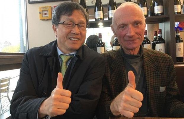德國會公聽會:民眾請願與台灣正式建交