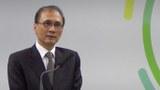 台湾的准行政院长林全公布第二波内阁名单。.jpg