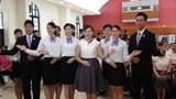 台湾520就职典礼,礼宾人员服装定装。.JPG