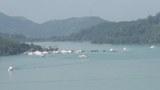 日月潭为陆客最爱来台湾旅游的景点之一,如今陆客大幅减少。.jpg