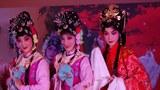 國光劇團「絕代三嬌」新秀,將主演「西施歸越」和「春草闖堂」兩齣戲。.JPG