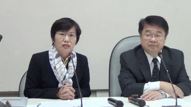 民进党团呼吁中共当局正视香港人争取民主自由与人权的普世价值。.jpg