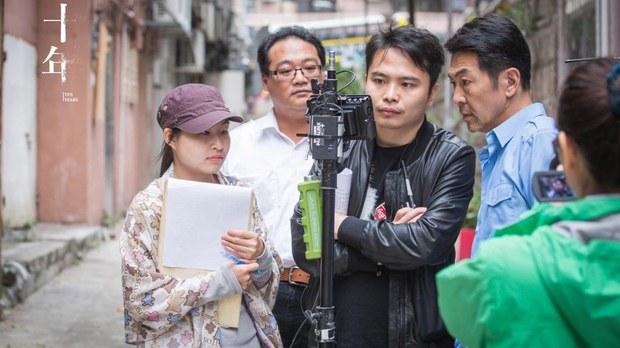 《十年》导演歐文傑:香港变调来得太快