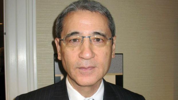 美国学者章家敦(Gordon Chang)(维基百科)