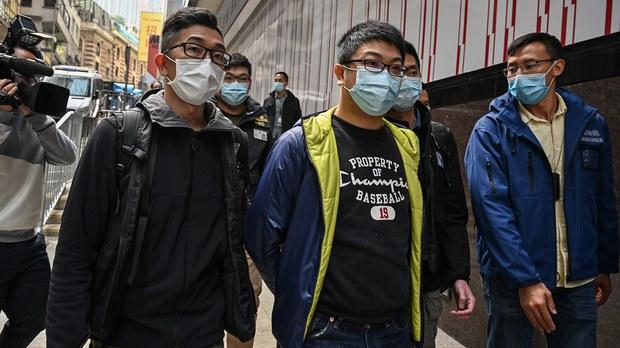 抓捕之后香港面临大改造?文化央企是信号