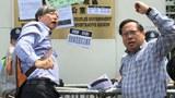 香港七团体发起联署行动谴责重判伞运支持者  .JPG