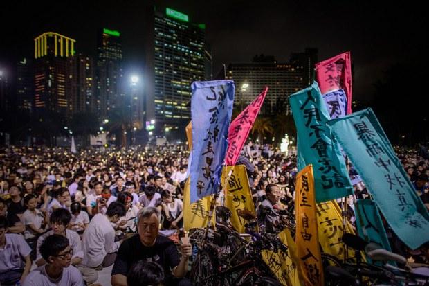 HONG-KONG-TIANANMEN-JUNE4