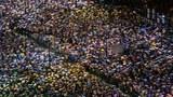 HONG-KONG-PROTEST-TIANANMEN