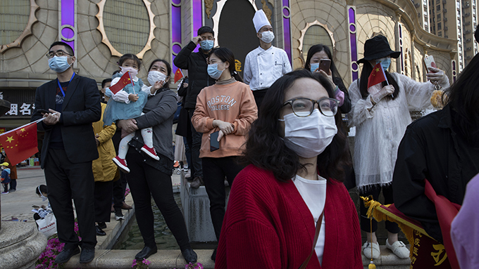论文:中国如连续使用二月初诊断标准 确诊人数会是四倍