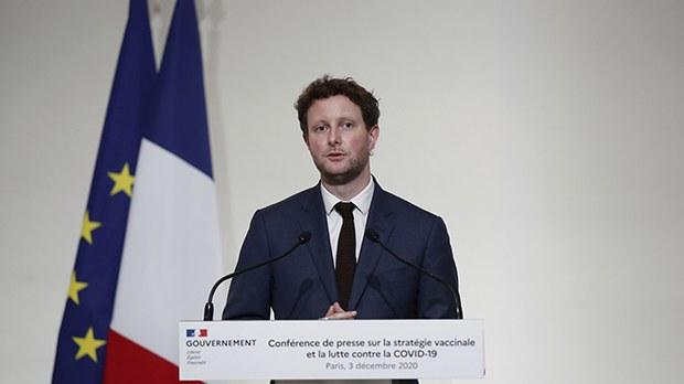 欧洲多国自行采购中俄疫苗    法国呼吁欧盟团结