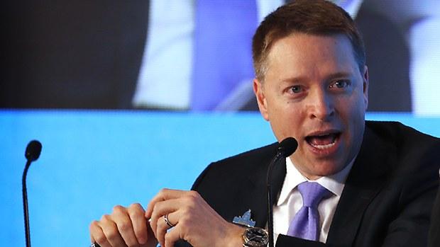 美國國家安全副顧問博明(Mathew Pottinger)接受美媒訪問時批評中國在疫情初期刻意隱瞞,造成病毒在全國傳播。(美聯社)