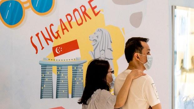 确诊个案全球排第三新加坡为何沦为疫情重灾区? — 普通话主页