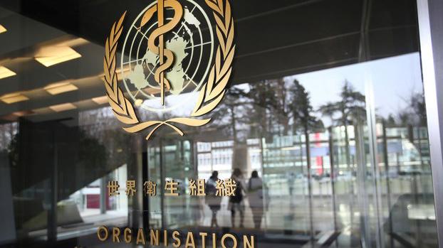 位于瑞士日内瓦的世界卫生组织总部(路透社)