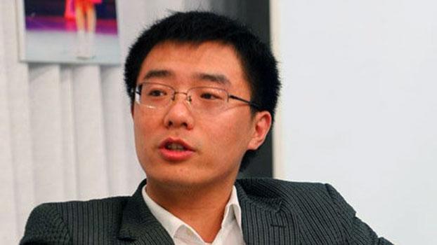 """专访贾葭:  媒体死亡的代价    中国人""""不知道该信谁!"""""""