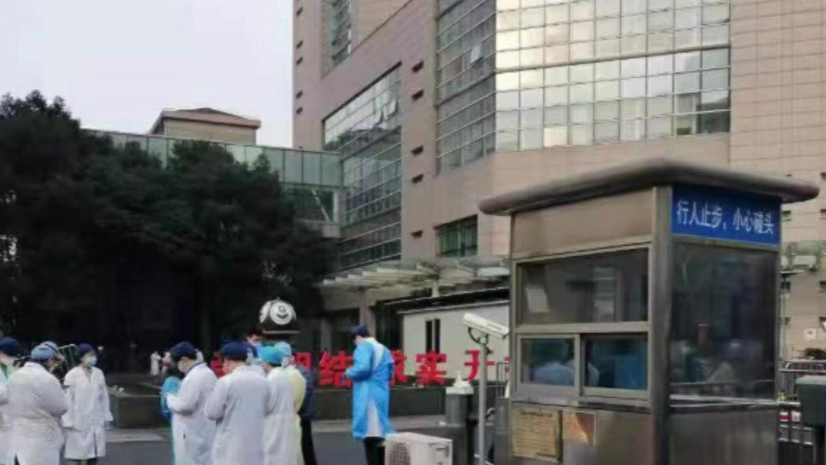 疫情向南扩散 上海新增6例本土病例 小区紧急封闭