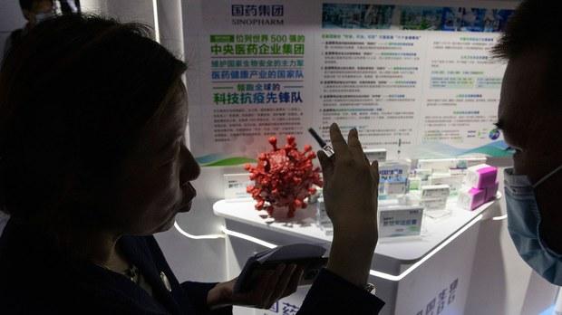 印度變異病毒五月殺入中國   五名中國專家接種疫苗後赴越亦中招