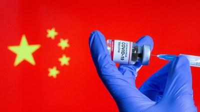 中国强制接种疫苗被叫停