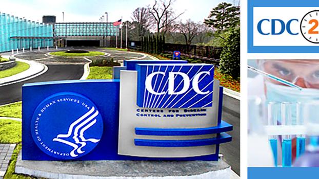 美��疾病控制�c�A防中心(CDC)(CDC官�W)