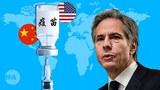 中國無據指責美國囤積疫苗 卻大打疫苗外交牌