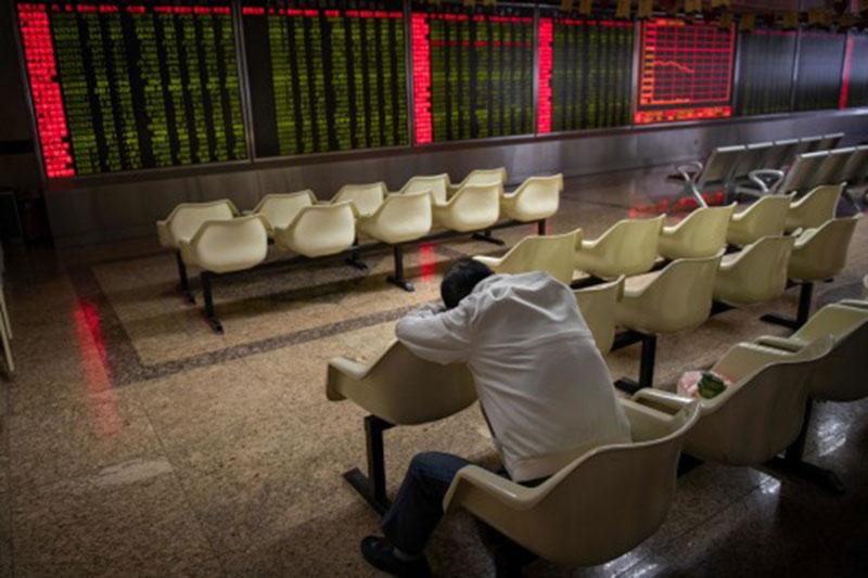 中国政府主导型经济增长难以为继