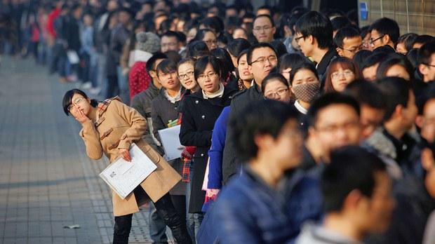 卒業後の失業者。来年、900万人の大卒者が中国で就職するのはどれほど難しいでしょうか。