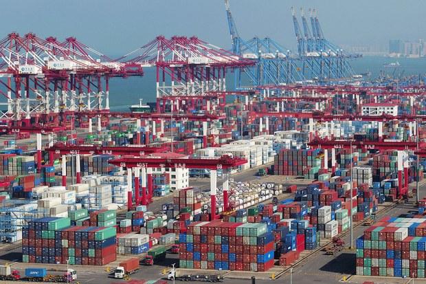 """中国制造业的""""高质量发展""""仍然受到体制和人才等原因的制约。(路透社资料图片)"""