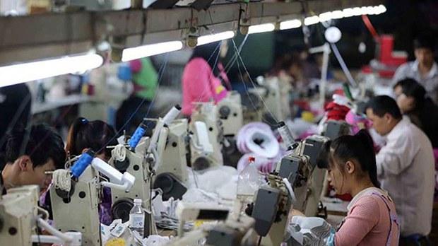 中国用工荒和就业难并存  问题出在哪?