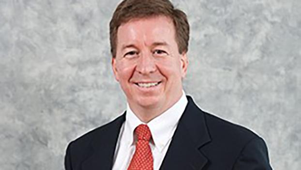 中国美国商会主席葛国瑞(Greg Gilligan)(Concordia)
