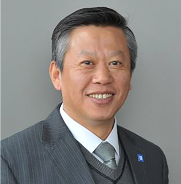 通用汽车公司(GM)中国公共政策与政府关系副总裁谢崇伟(Concordia)