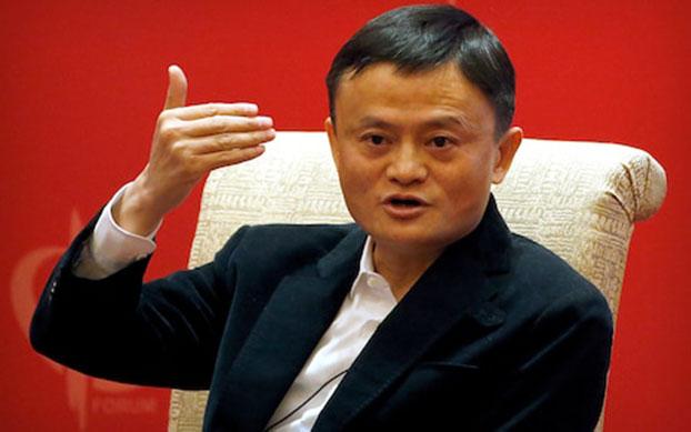官媒披露马云为中共成员:民企也姓党?