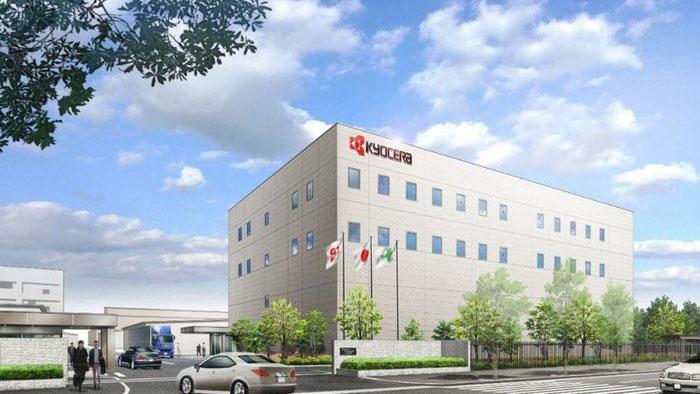 在华日资企业京瓷宣布2021年11月关闭在苏州的工厂。(网络图片)