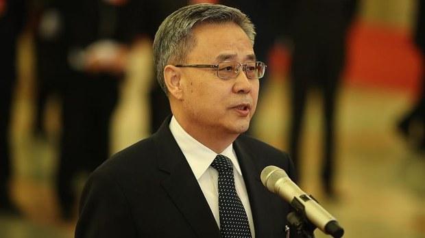 中国银保监会主席郭树清(Public Domain)