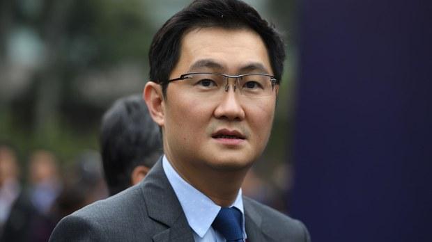 马化腾见反垄断官员  步马云后尘?