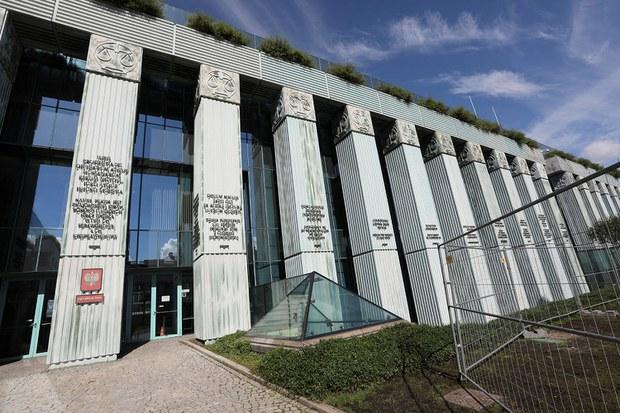 波兰法院裁定:不引渡法轮功学员李志辉到中国受审
