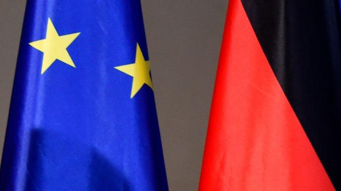 报告中显示,中国在欧洲的软实力非常有限,与欧盟、美国和俄罗斯相比,受访者对中国的信任明显较少,中国软实力的局限性再次显现出来。(法新社资料图片)