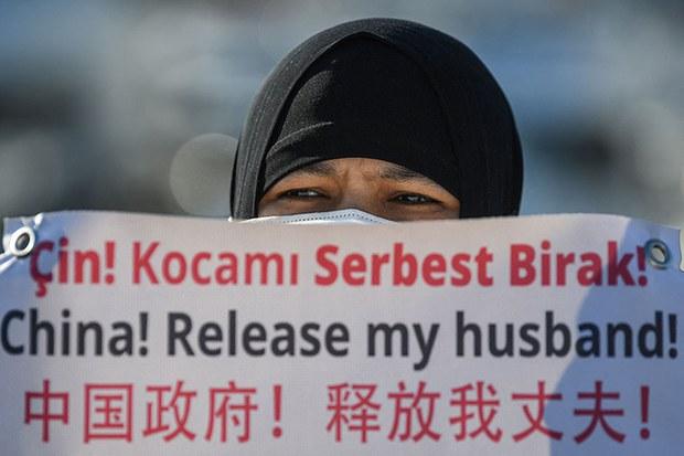 欧盟制裁中国侵犯新疆人权官员   中国愤怒并反制裁