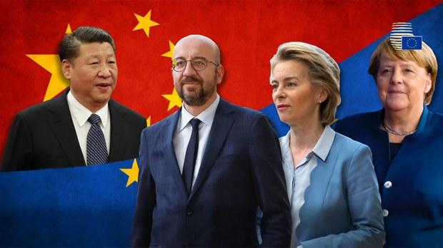 抗议中国反制裁   欧盟多国传召中国派驻大使