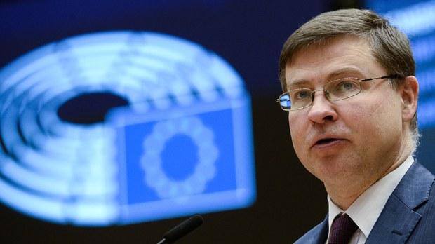 欧盟: 批准欧中投资协定取决于政治形势发展