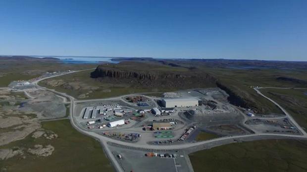 防堵中國入侵北極  加拿大拒絕山東黃金收購特麥克礦商