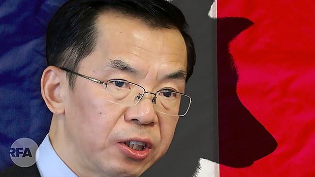 中国驻法大使以战狼为傲   与习近平指示背道而驰?