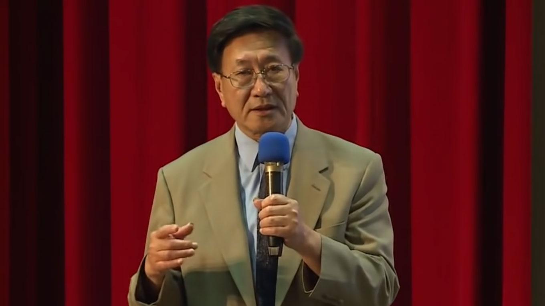 政治评论员程晓农(视频截图)