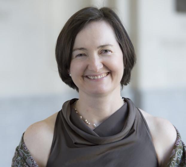 新西蘭坎特伯雷大學的中國問題專家安琳(Anne-Marie Brady)(博客截圖)