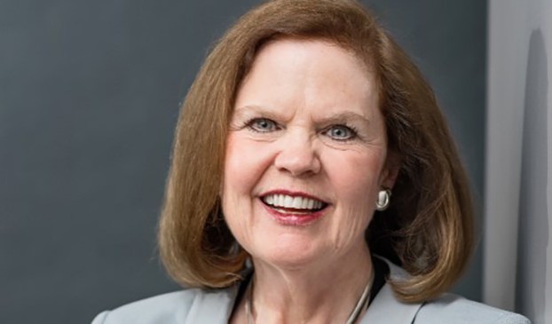 阿尔伯达大学中国研究院高级研究员玛格丽特·麦凯格-约翰斯顿(Margaret McCuaig-Johnston)。(受访者提供)
