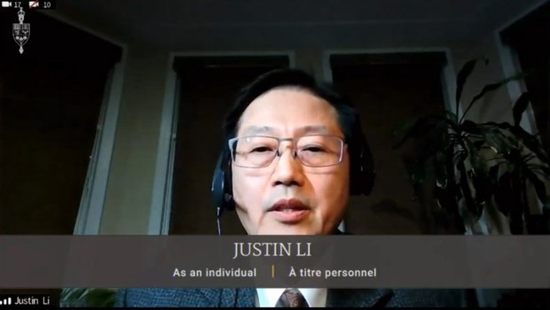 中国影响渗透加拿大学术界  加拿大官方提出警告
