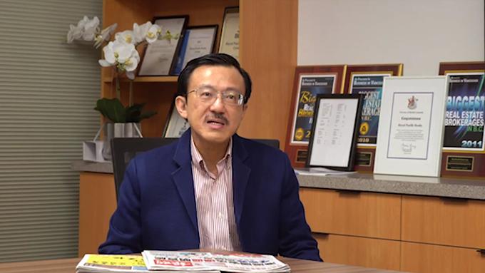 亲中共的加拿大华人组织支持香港国安法,老移民怀疑这些华人组织都被中国政府收买了