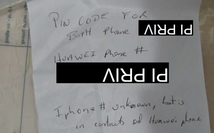 加拿大边境服务局官员承认无心犯下错误,将孟晚舟手机密码交给皇家骑警。(卑诗省高等法院)
