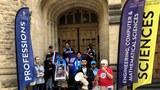澳洲亲中大学校长上任伊始便遭学生校园抗议