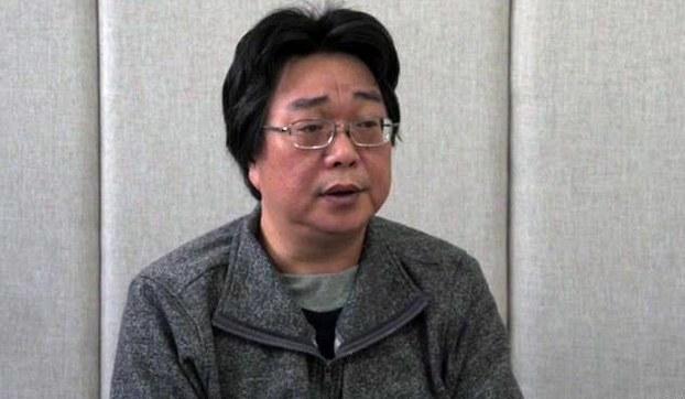 中國阻止瑞典官員出席給桂民海的頒獎禮