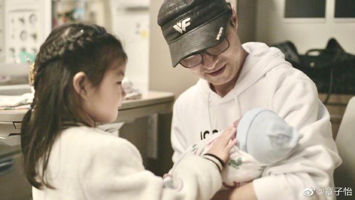 新年伊始,中国女星章子怡与老公歌手汪峰刚被网友爆料,在美国加州产下第二胎,引发网络热议。(章子怡微博)